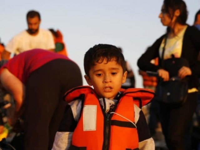 Migranti, nel 2017 in Italia 15mila minori non accompagnati