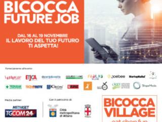 Il Gruppo BNP paribas sarà presente al Bicocca Future Job