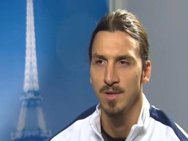 "Ibrahimovic: ""I Palloni d'Oro insieme a Messi li vinceva qualcun altro e non Ronaldo!"""