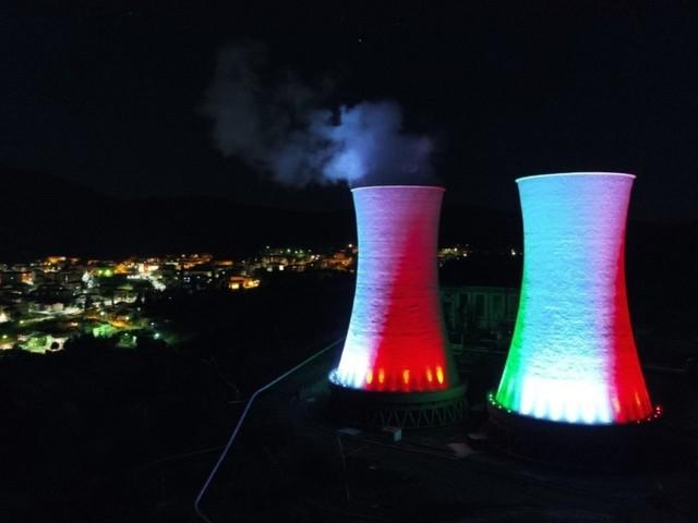 Geotermia, da Enel 42 mln di euro l'anno in appalti alle imprese locali: ora nuove possibilità