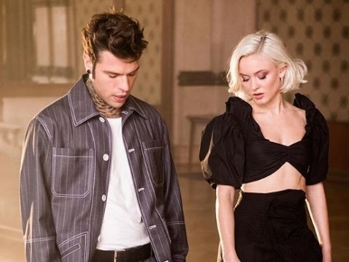 Fedez annuncia il nuovo singolo Holding out for you con Zara Larsson