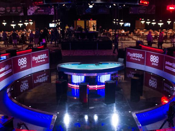 WSOP Main Event – Ecco il tavolo finale!