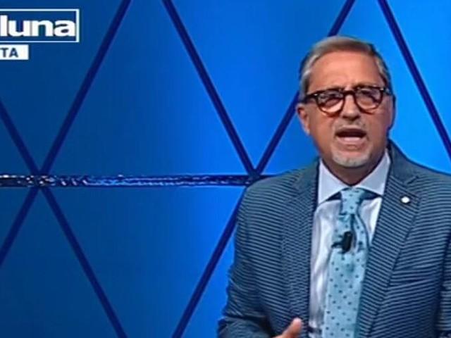 FOTO – Doppietta in 30′ per Inglese nel derby di Verona, arriva la reazione social di Carlo Alvino