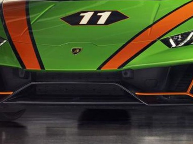 Pebble Beach, le auto uniche di Lamborghini in edizione limitata