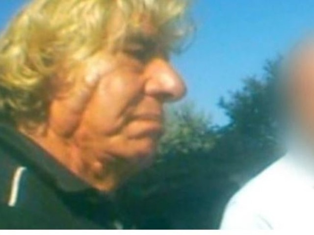 """""""Faccia da mostro"""" è morto. Il controverso ex poliziotto Giovanni Aiello stroncato da un malore"""