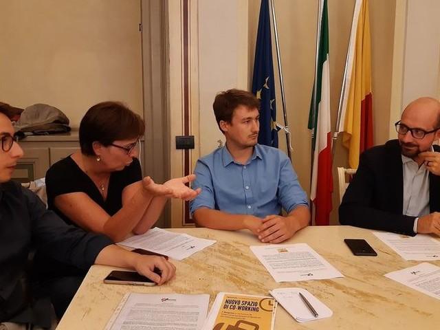 Bergamo, prosegue l'esperienza del coworking solidale