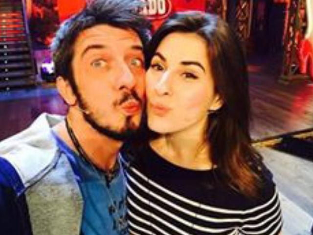 """Paolo Ruffini sulla fidanzata Diana Del Bufalo: """"L'anno scorso è stato un errore"""""""