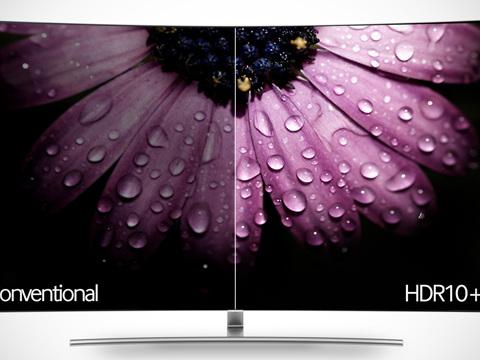 L'HDR è già vecchio: Samsung e Amazon Video pronti con HDR10+