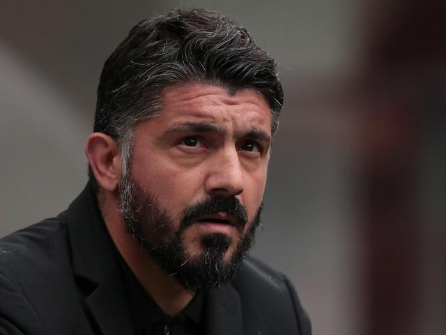 Come giocherà il Napoli di Gattuso?