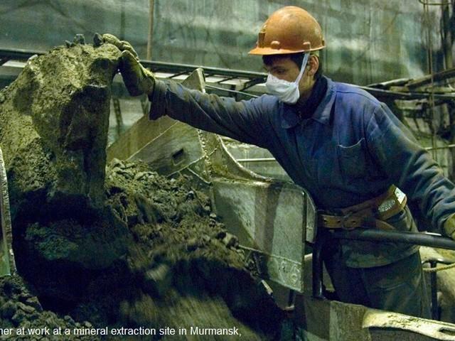 Industria mineraria e materie prime: condividere i guadagni in modo più equo, proteggersi dalle insidie