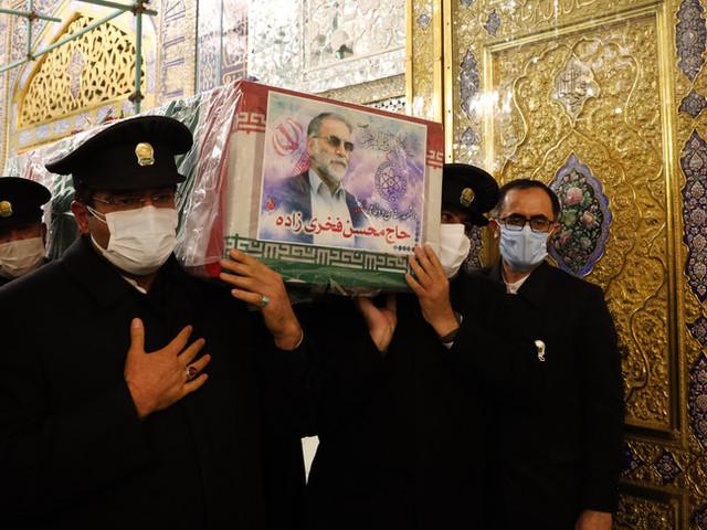 Il Parlamento iraniano chiede di potenziare il programma nucleare