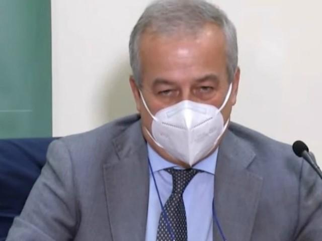 Coronavirus, l'analisi della situazione in Italia con Locatelli e Rezza: segui la diretta tv