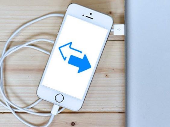 Come trasferire foto, video e musica da iPhone e iPad su Windows o Mac con EaseUS MobiMover Free 4.5