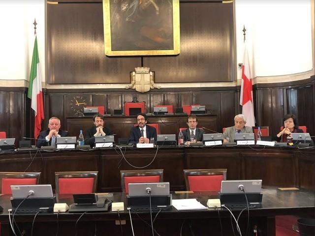 Milano ricorda Carlo Cattaneo nel 150° anniversario della sua morte
