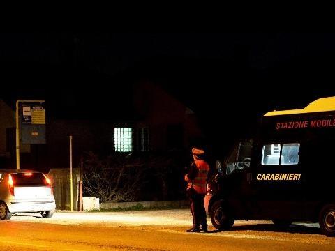 Arresti da CC Treviso per furti e rapine