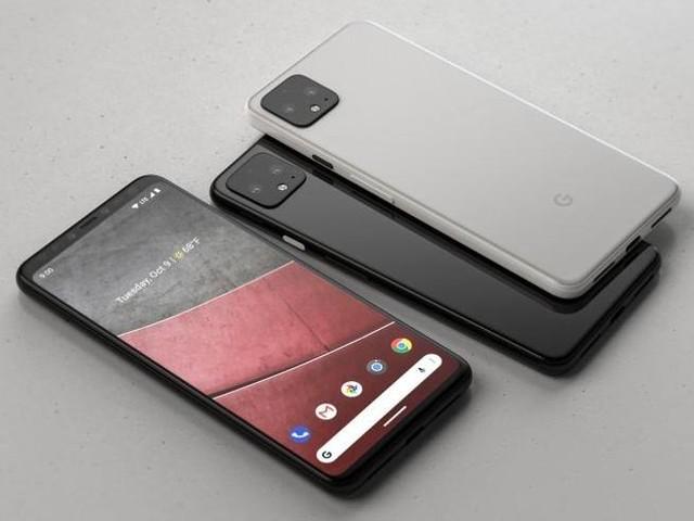 Google, nuovi dettagli su Pixel 4: ci saranno le tecnologie di Project Soli