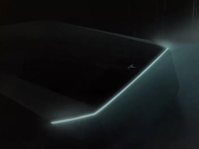 Alle 5 di domani mattina la presentazione del Cybertruck, il pickup di Tesla