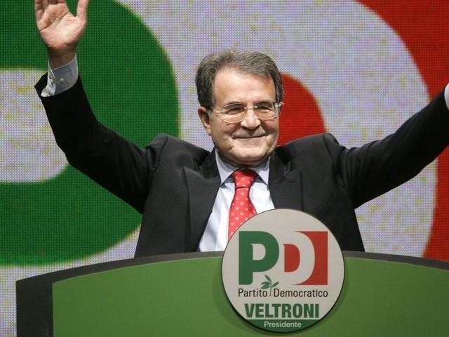 """Crisi: Prodi propone un governo con """"maggioranza Ursula"""""""