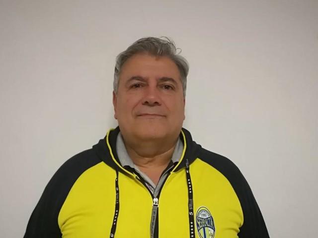 San Severino, Giammichele Francescangeli è il nuovo allenatore del Serralta