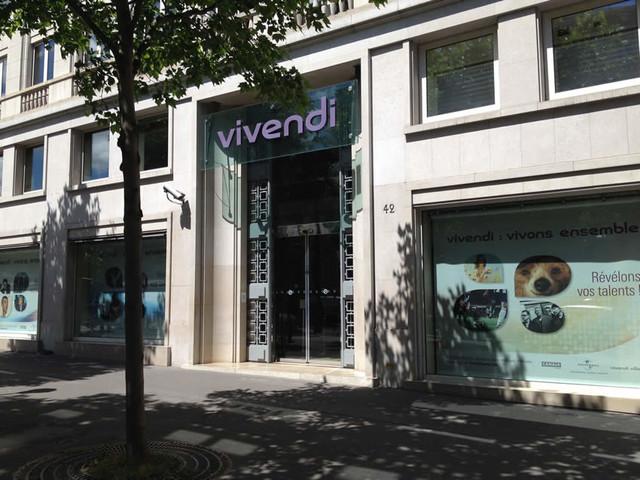 Mediaset ricorre alla decisione sulla quota di Vivendi – fonti, indiscrezioni