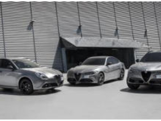 Alfa Romeo: arriva l'allestimento B-Tech