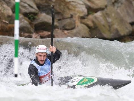 Canoa Slalom, gli azzurri convocati per gli Australian Open 2020