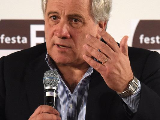 """""""Forza Italia non finirà nel calderone sovranista"""". Parola di Antonio Tajani"""