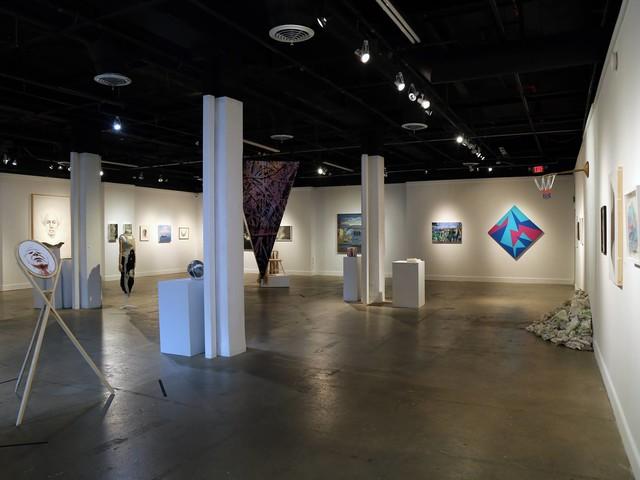 Bakehouse Art Complex, a Miami il distretto di artisti nato in un ex panificio Art Deco