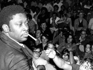 """Un Documento Storico Formidabile Per La """"Woodstock Nera"""", Se Fosse Pure Inciso Bene… Ann Arbor Blues Festival 1969"""