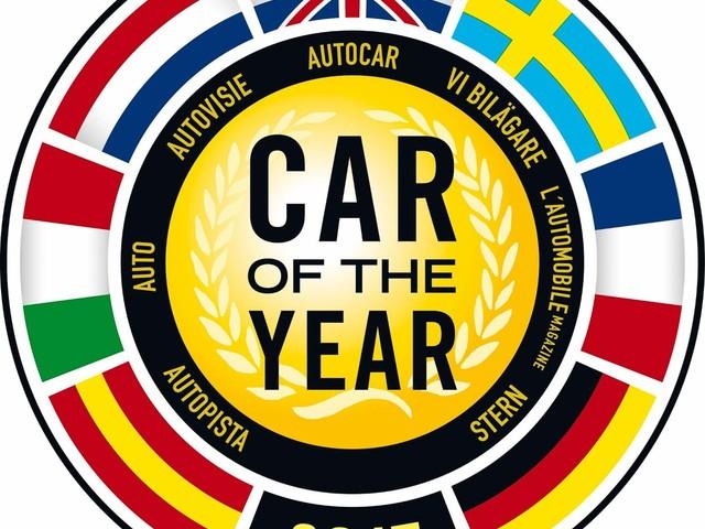 Car of the Year - Tutte le vincitrici dal 1964 a oggi - FOTO GALLERY