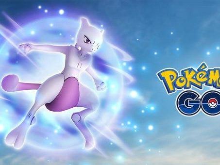 Pokemon GO: Mewtwo, anche in versione Shiny, ora disponibile nei Raid a cinque stelle!