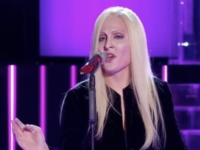 Tale e Quale: Francesca Manzini imita Patty Pravo (video)