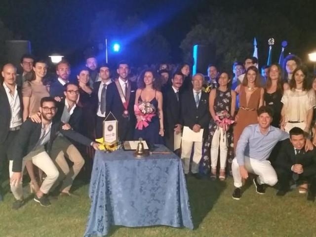 """Civitanova, lavoro e crescita economica: sabato 19 l'incontro con il Rotaract Club """"La Marca"""""""