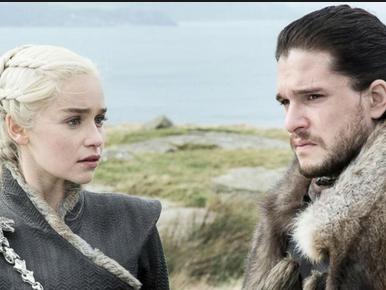 "Studente tedesco ""scopre"" algoritmo per le morti in Game of Thrones"