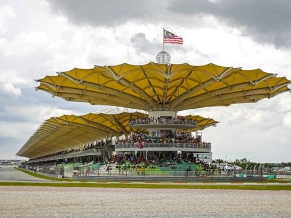 F1 | Attesi 80 mila spettatori a Sepang