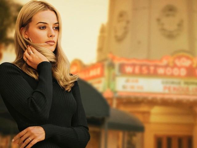 C'era una volta...a Hollywood: nuovo poster italiano con Margot Robbie