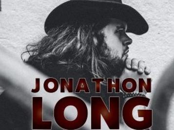 """E Questo Nuovo """"Giovanotto"""" Da Dove E' Sbucato? Molto Bravo Però, Lo Manda Samantha Fish. Jonathon Long – Jonathon Long"""