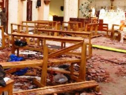 Una residente in Sicilia fra le vittime delle bombe di Pasqua in Sri Lanka