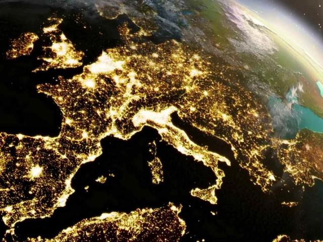 Parte MISSION DARK SKY, la Campagna Globale di sensibilizzazione sull'inquinamento luminoso promossa da COSMOBSERVER