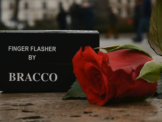 Finger Flasher By Bracco #recensione #review