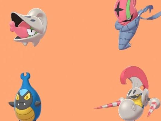 Pokémon Spada e Scudo: come evolvere Shelmet in Accelgor e Karrablast in Escavalier - Soluzione - Nintendo Switch