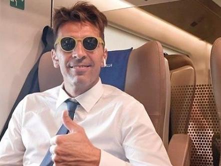Parma-Juve e quello strano destino che unisce Buffon e Martusciello