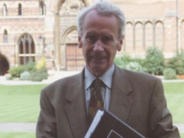 Christopher Tolkien, morto figlio di J.R.R/ Signore degli Anelli, dedizione al padre