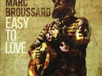 """Diverso Dal Precedente, Ma Sempre Musica di """"Classe""""! Marc Broussard – Easy To Love"""