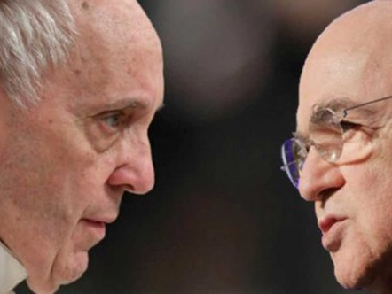 """Papa Francesco fu informato da Viganò su McCarrick"""
