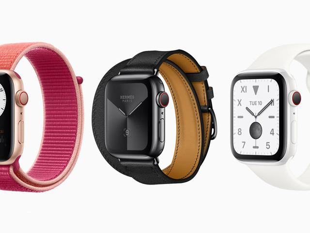 Recensioni Apple Watch Series 5: display always-on e migliore durata della batteria giustificano l'aggiornamento?