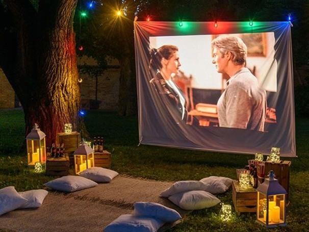 Cinema sotto casa a Lavis, il 6 luglio si comincia: ecco i film in programma