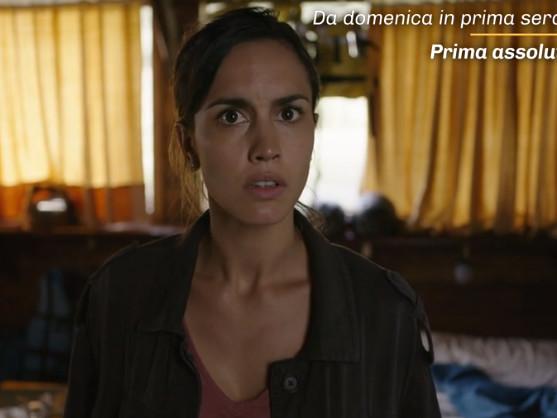 La Caccia. Monteperdido, la prima puntata in streaming | video Mediaset