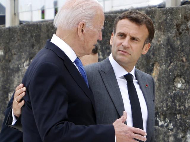 La Ue accoglie con favore il riavvicinamento di Usa e Francia