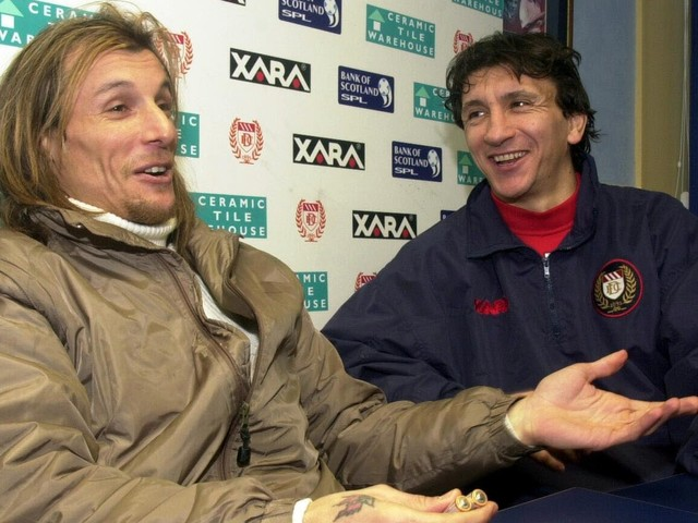 Tra Samp e Atalanta c'è Ivano Bonetti. Ex di quasi tutto, eroe di Lisbona, pioniere in Inghilterra
